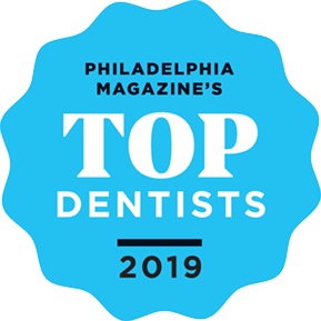 Philadelphia Magazine Top Dentist 2019
