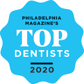 Philadelphia Magazine Top Dentist 2020